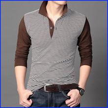 mens polo shirt custom polo shirt long sleeve fancy custom polo shirt design