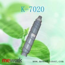 2015 universal toner powder K7020 for Konica Minolta K7020/7025/7030 refill laser toner