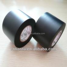 alibaba china pvc pipe insulation wrap custom printed duct tape
