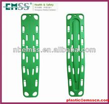 medical backboard spine board