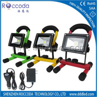 2014 New Products Portable Rechargeable LED Stand Work Light