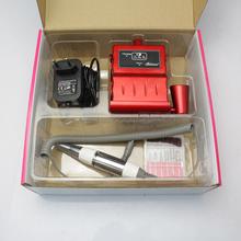 2015 nova bateria recarregável Cordless prego broca mini broca para artesanato