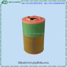 Alemania fabricación y materiales importados de filtro de aire