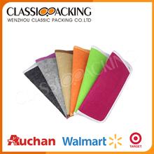 Hot sale soft microfiber sunglasses pouch
