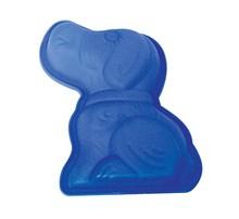 dog shaped high quality FDA standard silicone cake mold