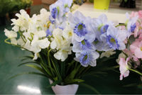 Cheap for making Artificial single daffodil flower suppliers