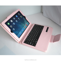 for keyboard case iphone 5c bluetooth keyboard with plastic material