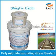 reservoirs treatment plants polysulfide sealant