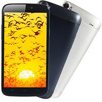 "5.7"" Black Smartphone MTK6589 Android Quad-Core"