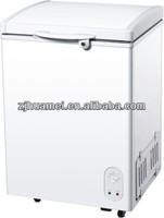 solid door chest freezer 100L