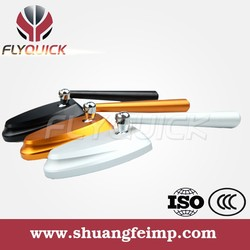 SF-055 Wholesale High Quality Replacement Motorbike Parts Aluminum Universal Rearview CNC Motorcycle Mirror