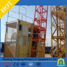 220v Car Lifter , Construction Lifter