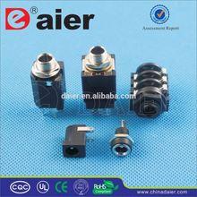 Daier plug 3.5 mm stereo