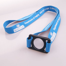 Multi-color China supplier wholesale different water bottle holder neck lanyard strap for outdoor activties