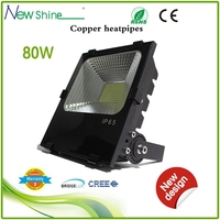 high stability made in China 80w marine led flood lights