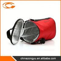 Newest sale simple design outdoor picnic cooler bag from manufacturer