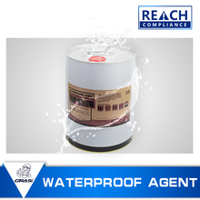 WP1356 Nano Waterproof Sealer Coating Material for Stone anti-corrosion and pollutant resistance