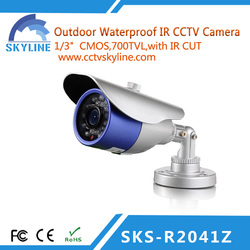 Best Selling 700TVL High quality camera IR Metal Waterproof bullet CCTV Camera cctv camera brand name