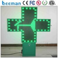 portable outdoor led signs Full color led pharmacy cross pakistan pharmacy