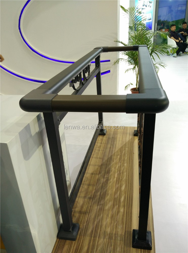 Aluminium handrails buy profiles aluminum