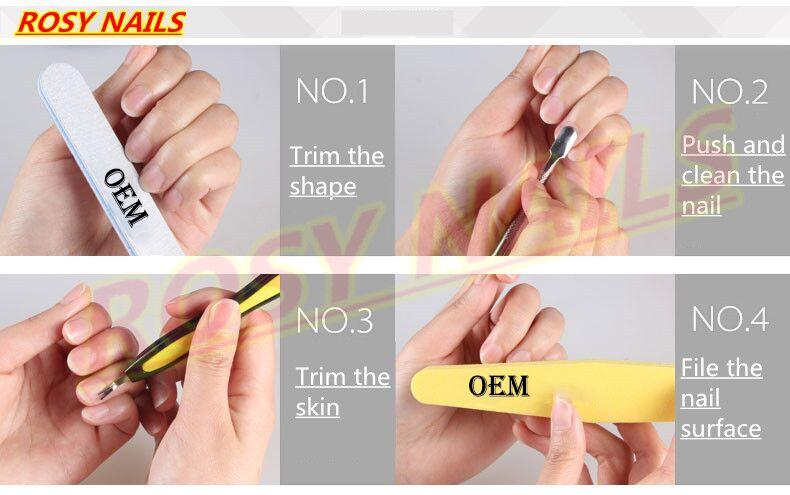Plus populaire en gros golbal mode vernis à ongles