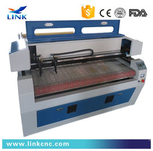 1520 High speed auto feeding laser engraving machine pen / laser cut wedding favor boxes