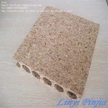 Hollow chipboard for door 25-35mm