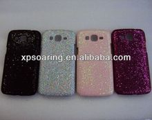for Galaxy Grand 2 Shining hard case cover, Glittering case for Samsung G7102