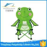 Cheap Kids fold chair with lovely animals