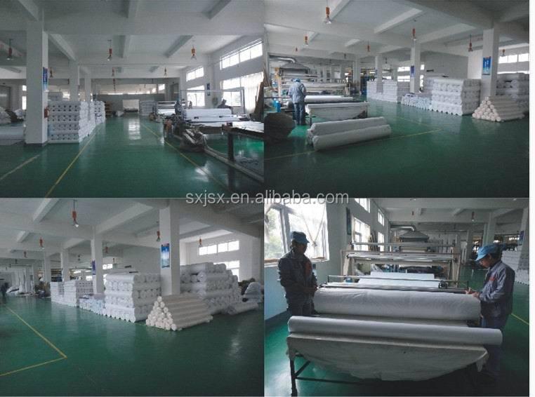 100% polyester micro velboa fabric