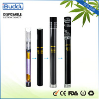 E cigarette not good