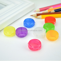 round cable marker holder multipurpose cute for USB and power cable jump start