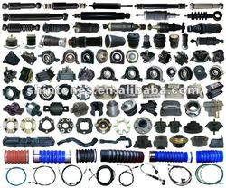 Shock Absorber Cable Rubber Parts for Truck Isuzu Hino Nissan UD Mitsubishi Fuso Mercedes Benz Volvo Scania Man.