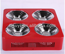 70/90/110 degree reflective cup increase 10%-15% higher harvest led chips indoor potted plants grow light