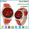 Private Item IOS + Android Bluetooth 4.0 new model watch mobile phone