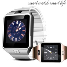 "Bluetooth Smartwatch DZ09 Smart Watch 1.56"" inch Touch Screen for iPhone 4/4S/5/5S Samsung S4/Note 3 HTC Android Smartphones"