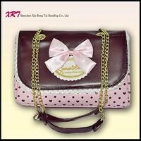 Hot Selling High Quality Latest Design Girl Handbag