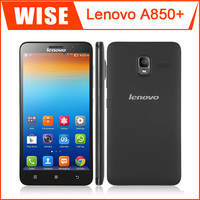 wholesale MTK6592 Octa Core Android 4.2 OS 1Gb 4Gb Lenovo A850+ mobile phone