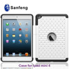 Honeycase Extreme-Duty Military Shockproof Cover Case For Ipad Mini 4 Welcom OEM
