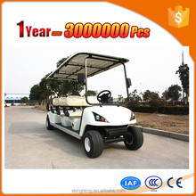 environmental protection best electric luggage cart