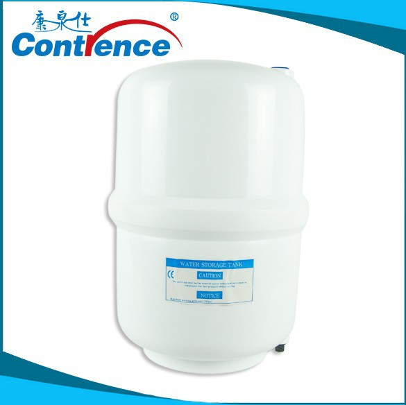 Plastic polyethylene hot water storage tank in for Plastic hot water tank