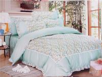 Professional printed single bed sheets manufacturer 3pcs 100 cotton patchwork quilt bedspread