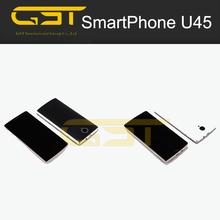 Factory directly sell MTK6582M Quad Core 4.5 Inch Ulefone U45 Smartphone
