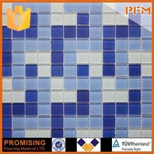 personized design hot selling high quality mosaic roof tile