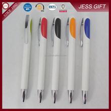 Cheapest bulk promotional ballpoint pens factory OEM