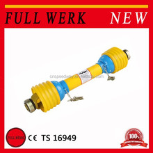 New promotion implement machine PTO shaft of tractor shaft with CE certificated