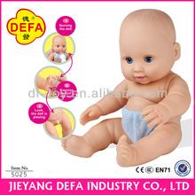 2014 mais Popular funcional Mini renascer Baby Dolls Silicone bonecas Reborn bebê para venda