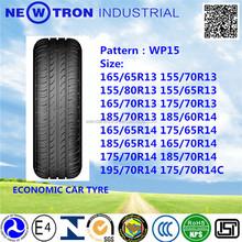 Chinese winda WV11 195/70R14 pcr manufacturer cheap car tyre