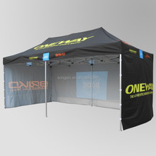 3x6m high quality full heat transfer canopy /foldable gazebo/easy up tents