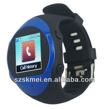 SOS phone Dialing Gps Gsm Watch Tracker Help in Outdoors Sports